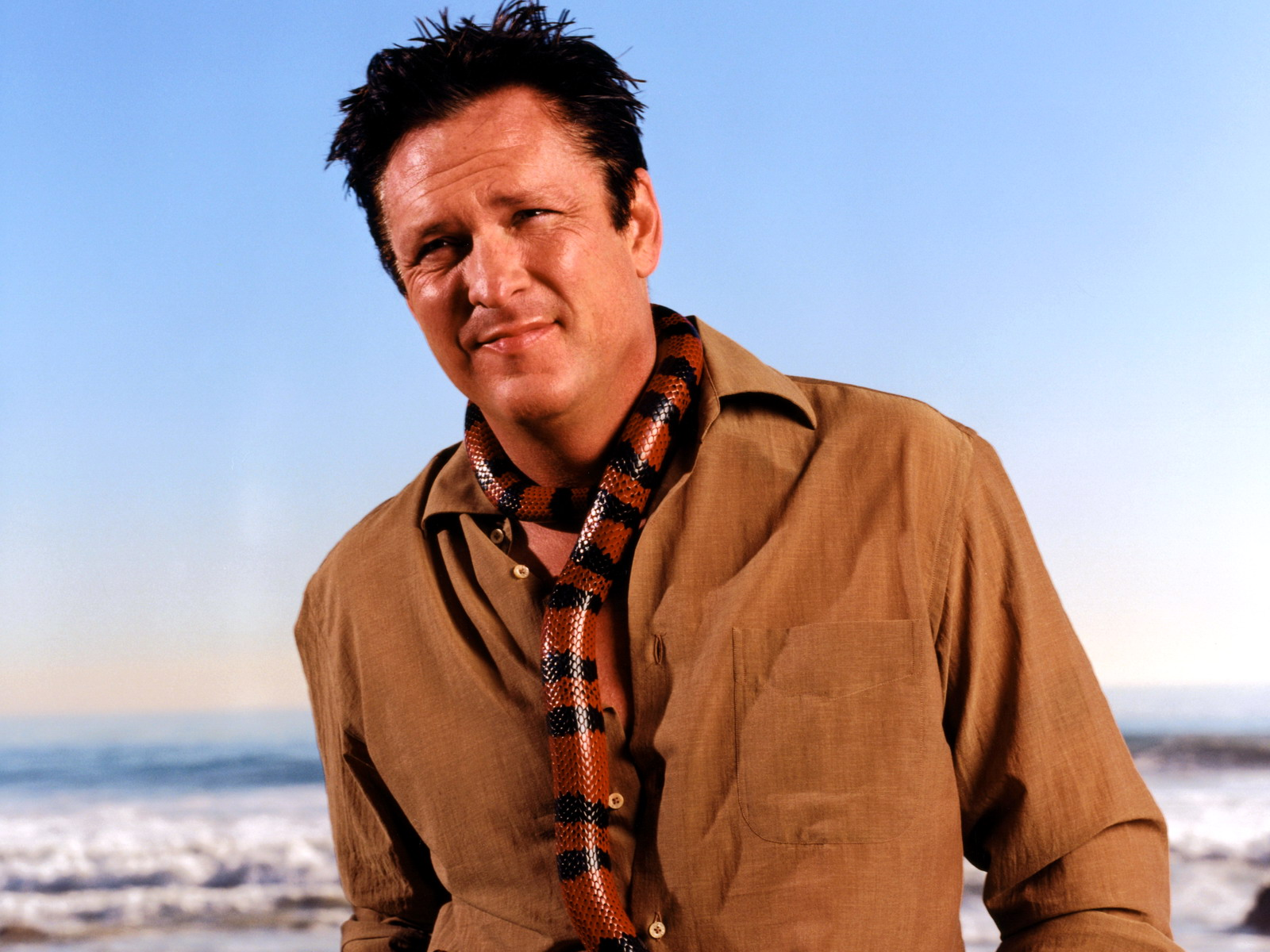 Michael Madsen Wallpaper HD Desktop Wallpaper