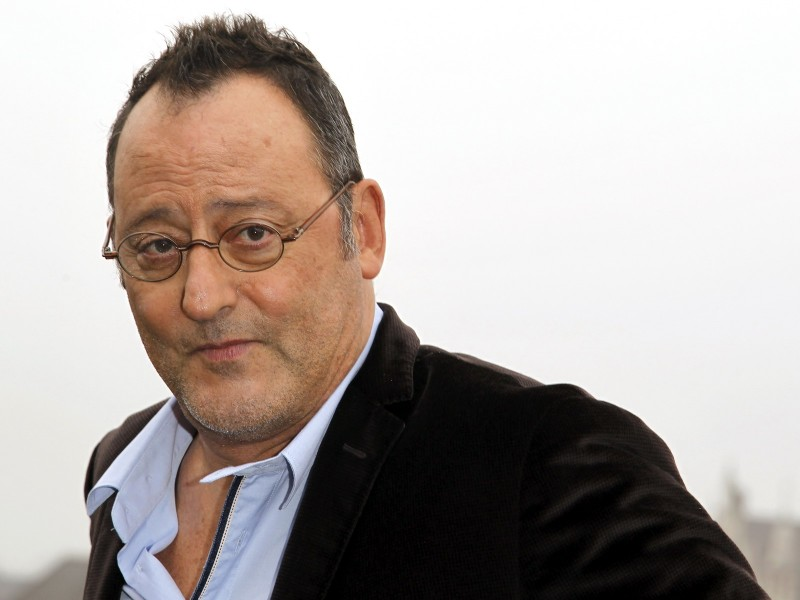 Jean Reno HD Wallpaper Download Wallpaper