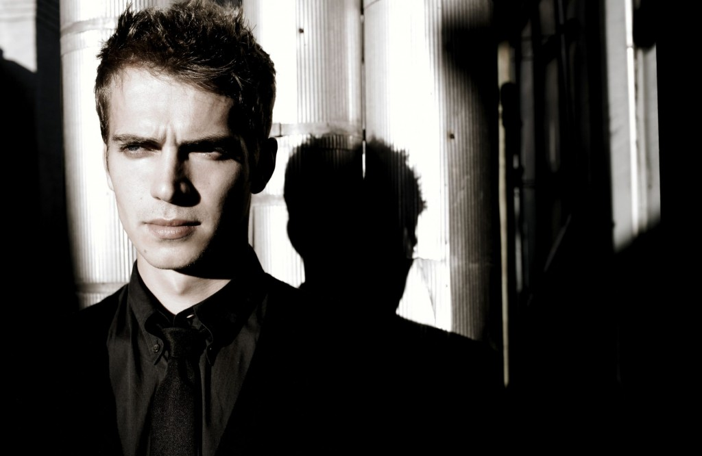 Hayden Christensen HD Wallpapers Wallpaper