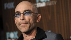 Jackie Earle Haley arrives at the FOX Winter All-Star Party in