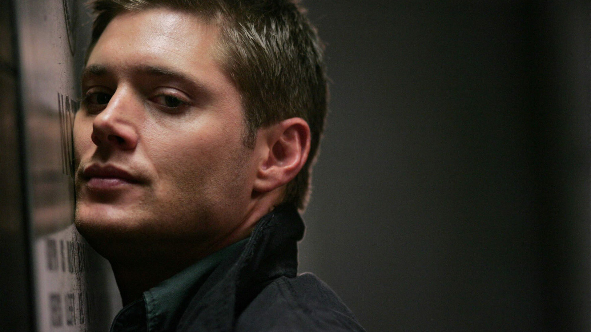 Good Quality Jensen Ackles  HD Wallpaper Wallpaper