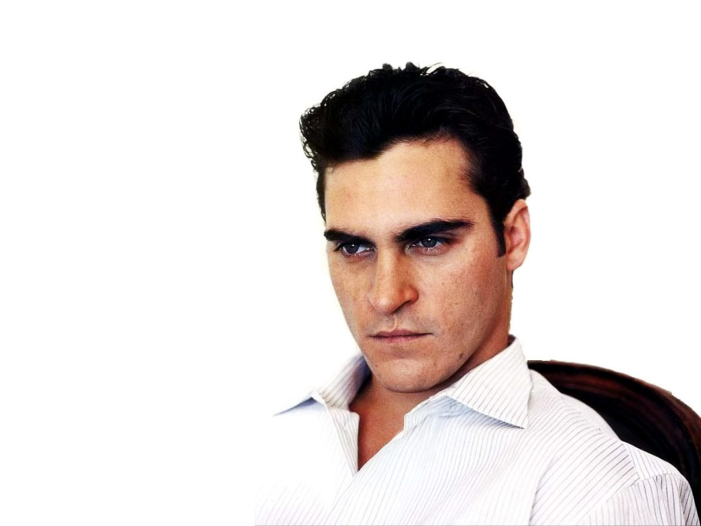 Good Quality Joaquin Phoenix  HD Wallpaper Wallpaper