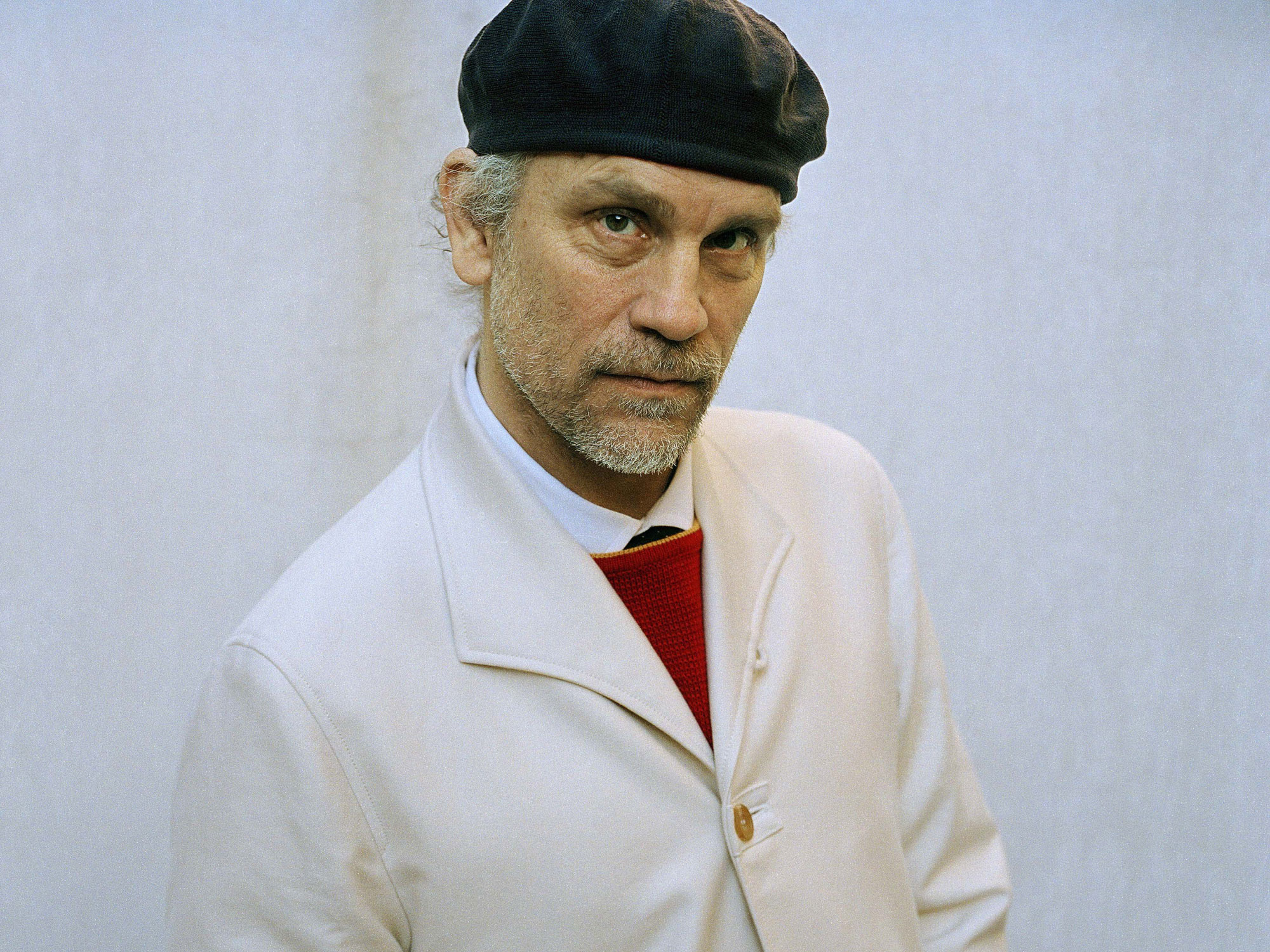 New John Malkovich HD Desktop Wallpaperw Wallpaper