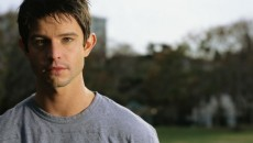 Jason Behr HD Wallpaper