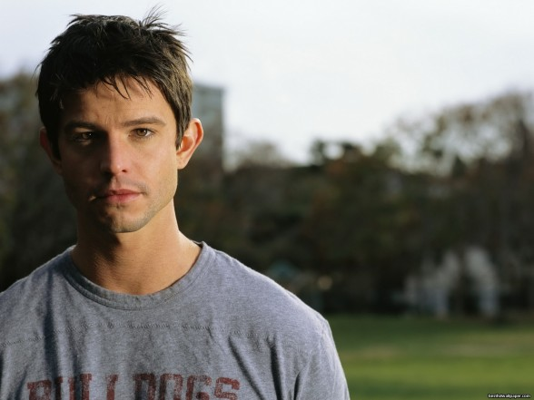 Jason Behr HD Wallpaper Wallpaper