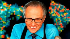 larry king | see more in the section Celebrities