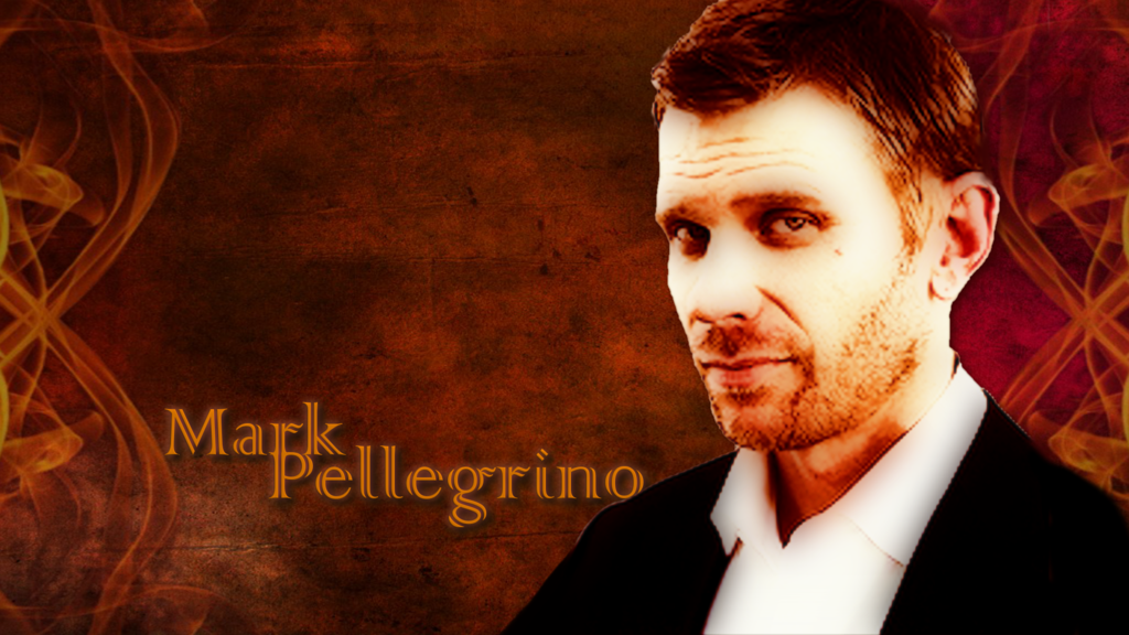 Mark Pellegrino Celebrity Wallpaper HD Wallpaper
