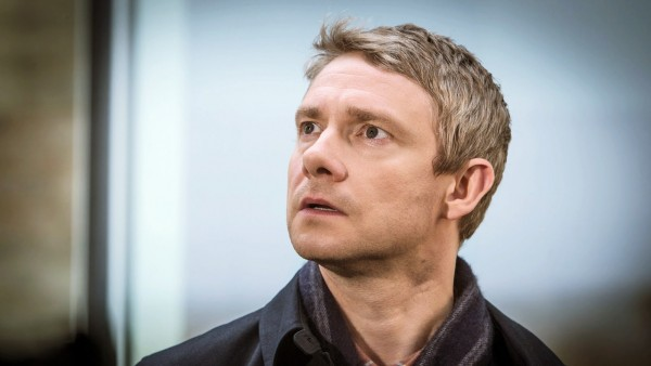 Martin Freeman Celebrity Wallpaper HD Wallpaper