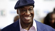 Full View Michael Clarke Duncan HD wallpaper, Michael Clarke Duncan