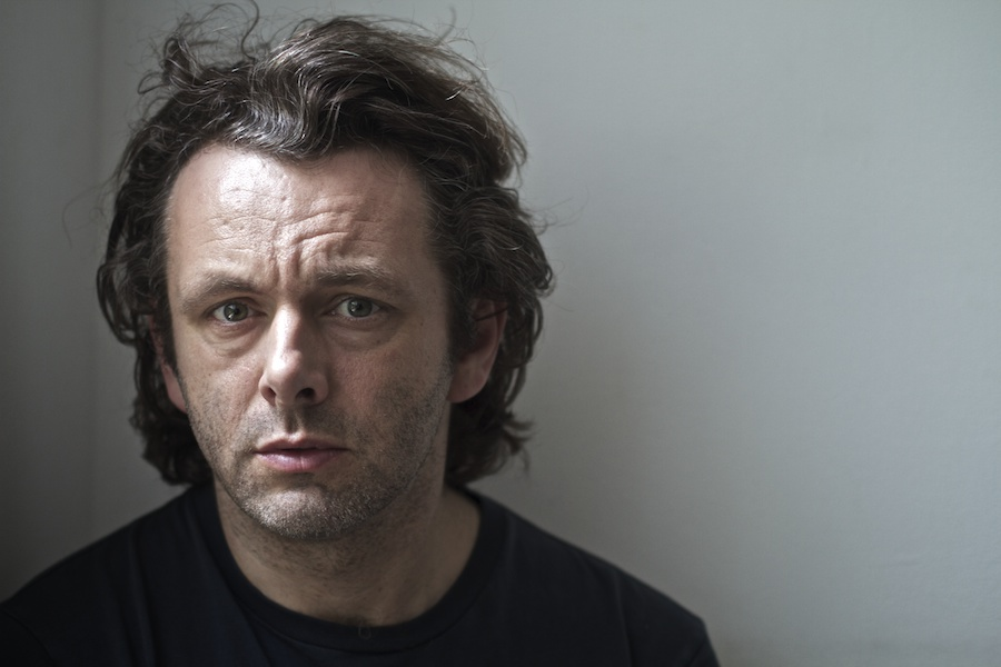 Michael Sheen New Photoshoot HD Wallpaper Wallpaper