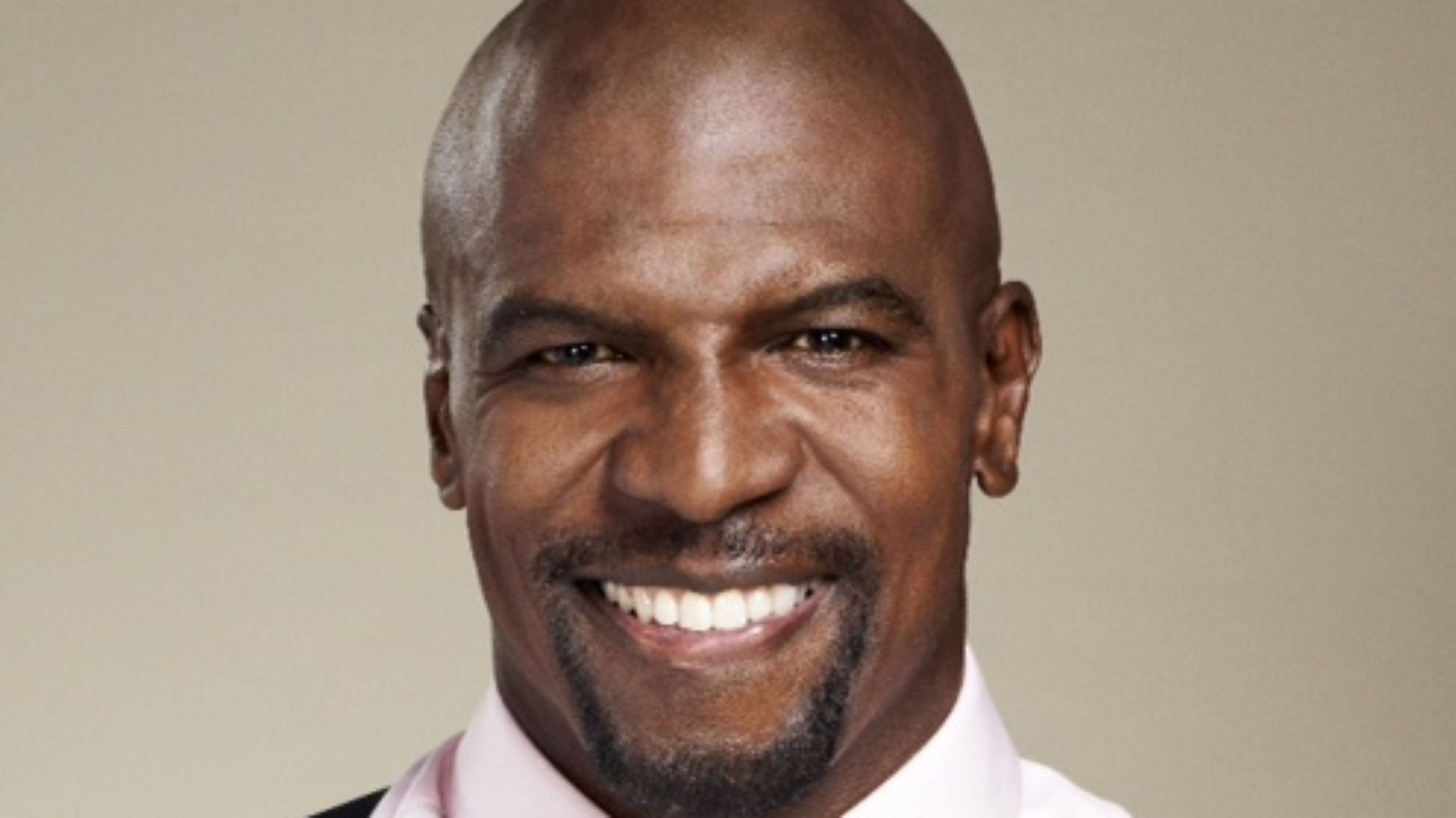 Fresh Terry Crews Wallpaper HD Wallpaper