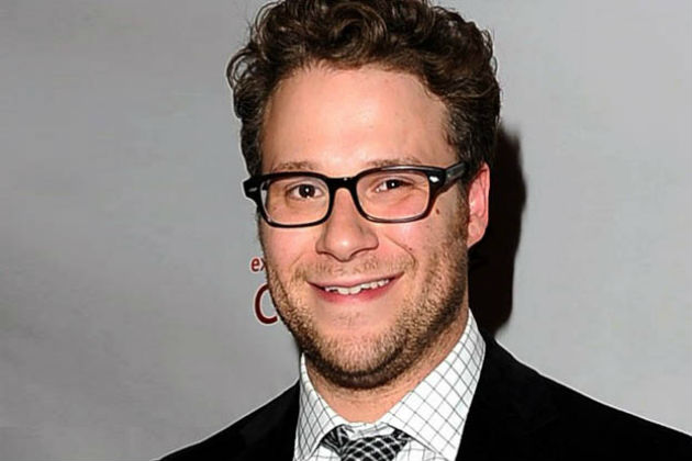Seth Rogen hd wallpaper Wallpaper