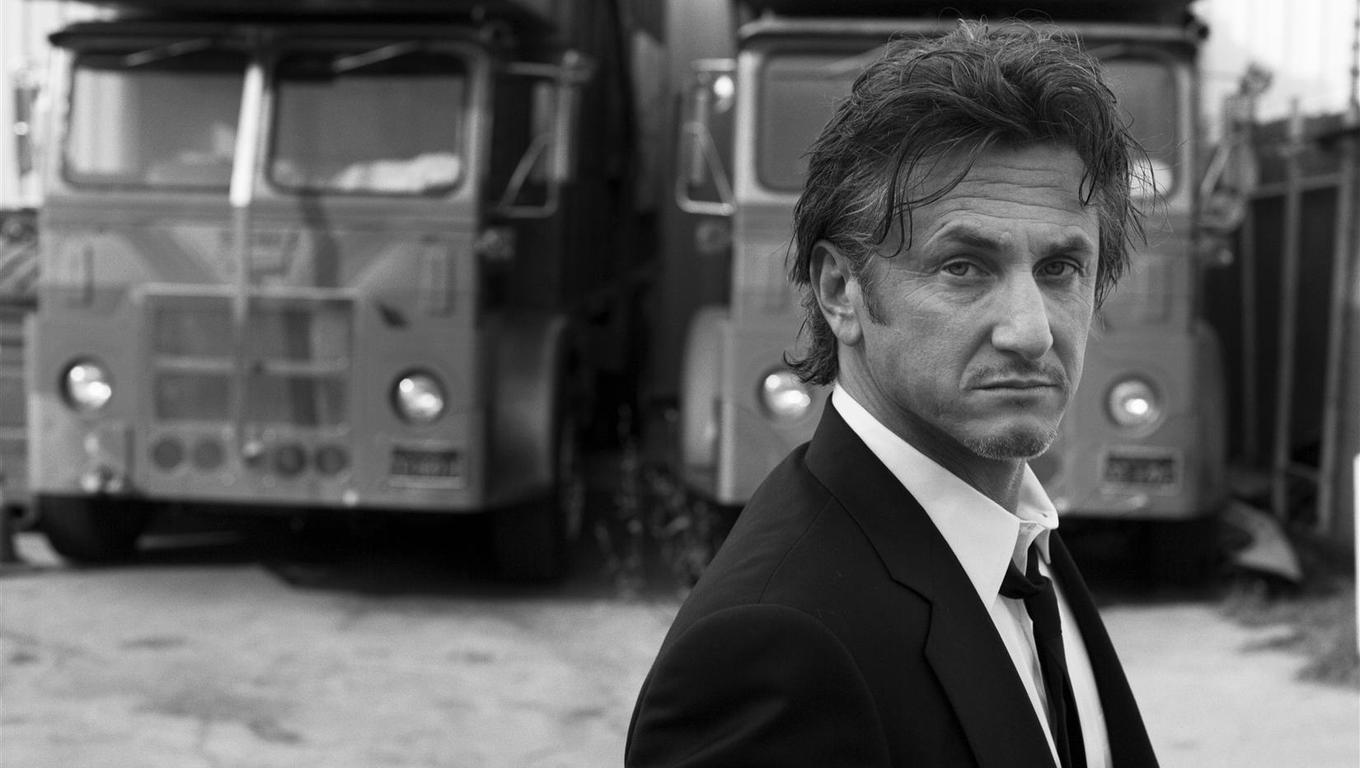 Sean Penn Hd Wallpaper wallpaper high resolution Wallpaper