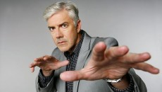 Shaun Micallef is sticking with Talkin\' \'Bout Your Generation