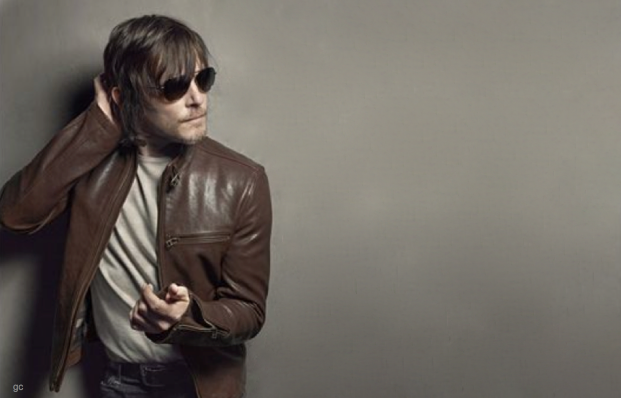 Norman Reedus hd wallpaper Wallpaper