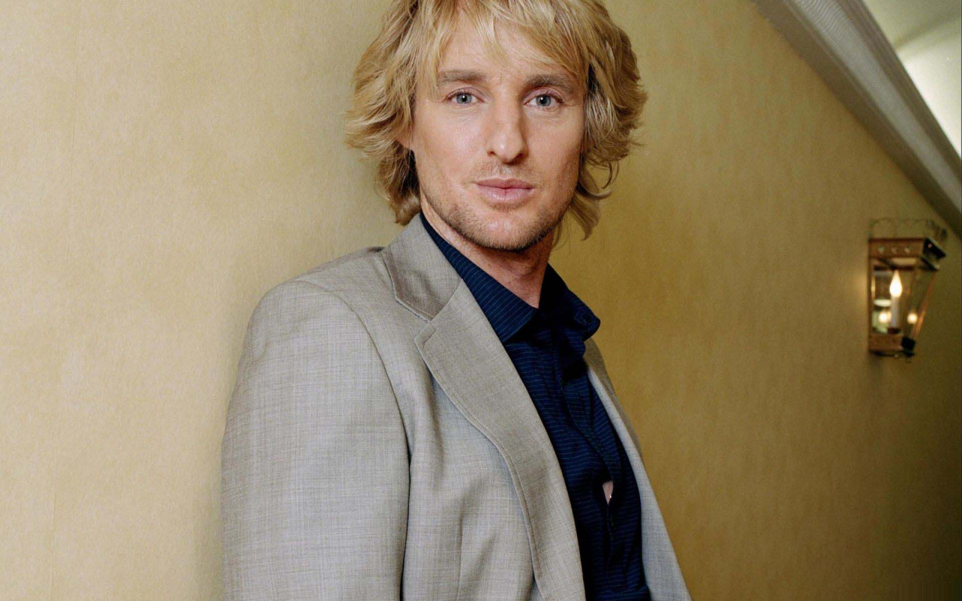 Owen Wilson Wallpapers Wallpaper
