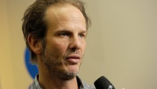 Peter Berg Writer/director/producer Peter Berg attends Deadline