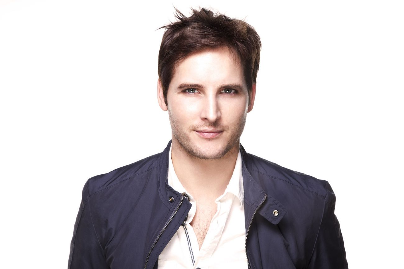 Actor Peter Facinelli hd wallpaper Wallpaper