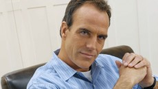 Programme TV News Séries Richard Burgi, de Desperate Housewives, dans