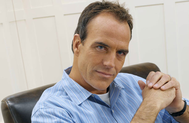 New Richard Burgi for HD Desktop Wallpaper Wallpaper