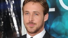 Ryan Gosling – I'll admit the only thing I've seen Ryan Gosling