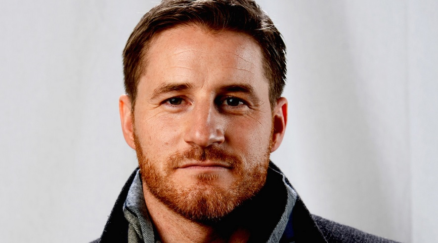 Sam Jaeger Celebrity Wallpaper HD Wallpaper