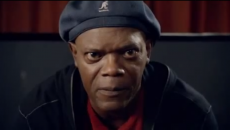 Samuel L Jackson Tells America To 'Wake The F*** Up'