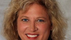 Kim Amidon, who was fired by KOST/103.5 FM in 2007, will be co-hosting