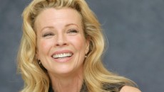 Kim Basinger HD Wallpaper