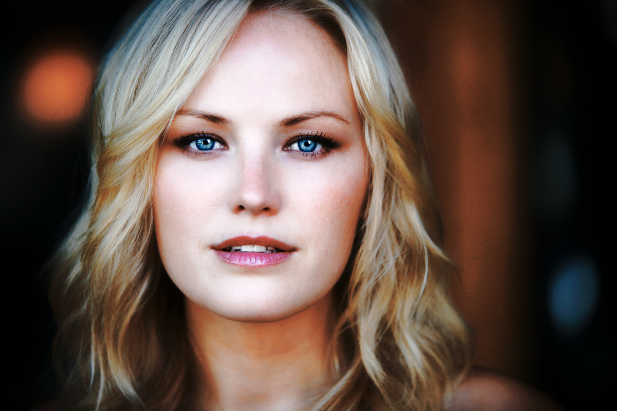 New Malin Akerman HD Desktop Wallpaper Wallpaper
