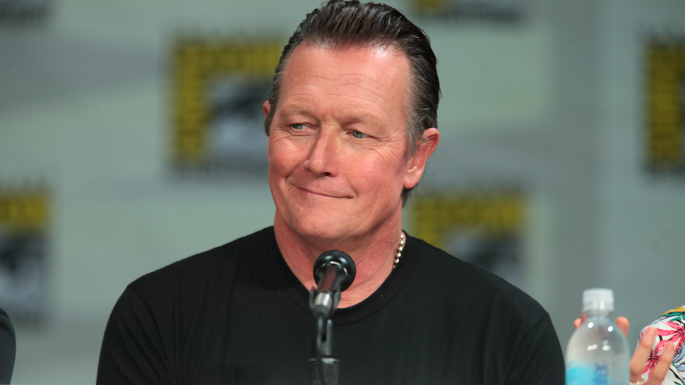 Good Quality Robert Patrick HD Wallpaper Wallpaper
