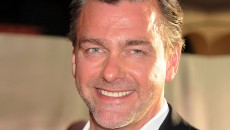 Ray Stevenson Wallpaper (click to view