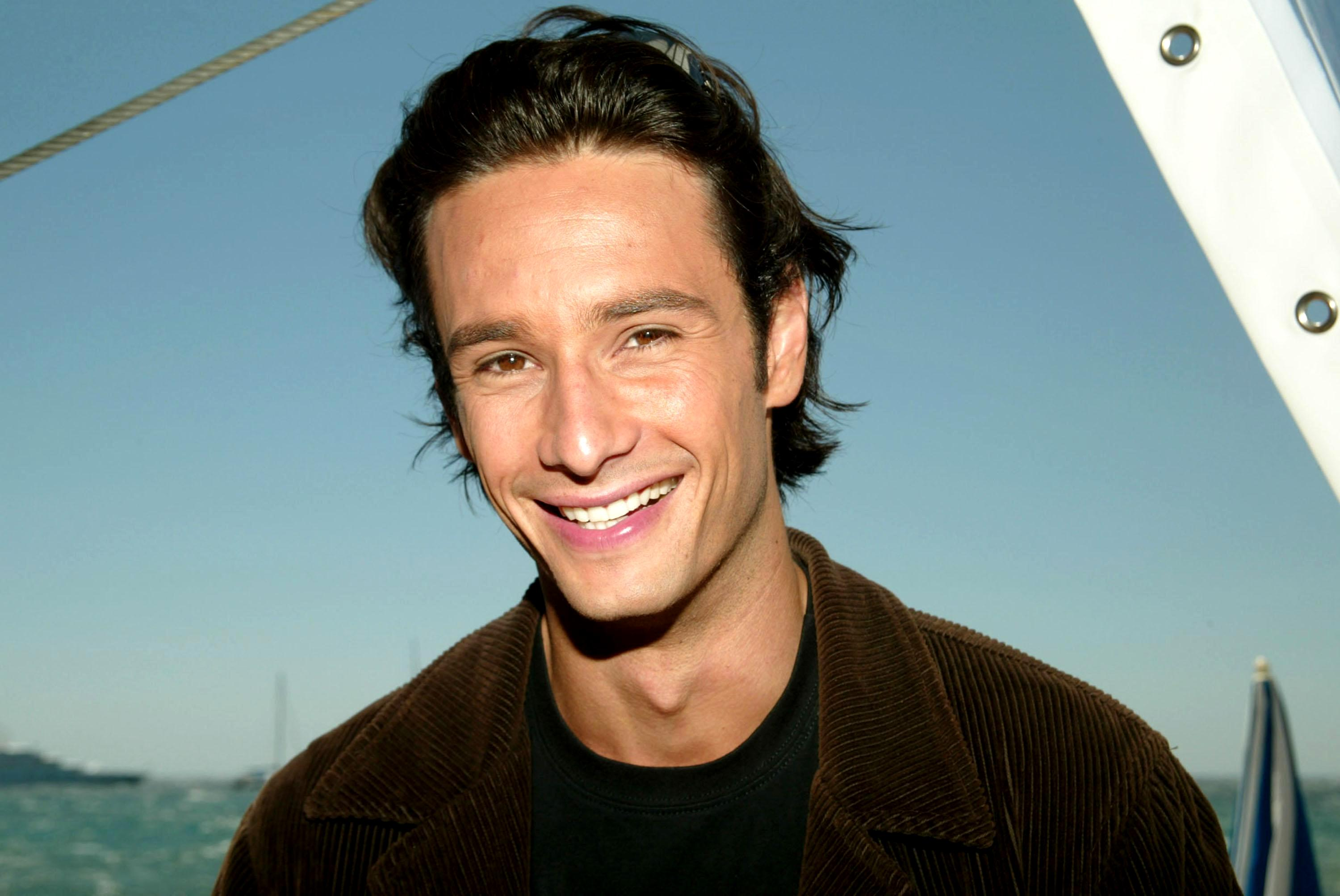 New Amazing Rodrigo Santoro hd wallpaper Wallpaper