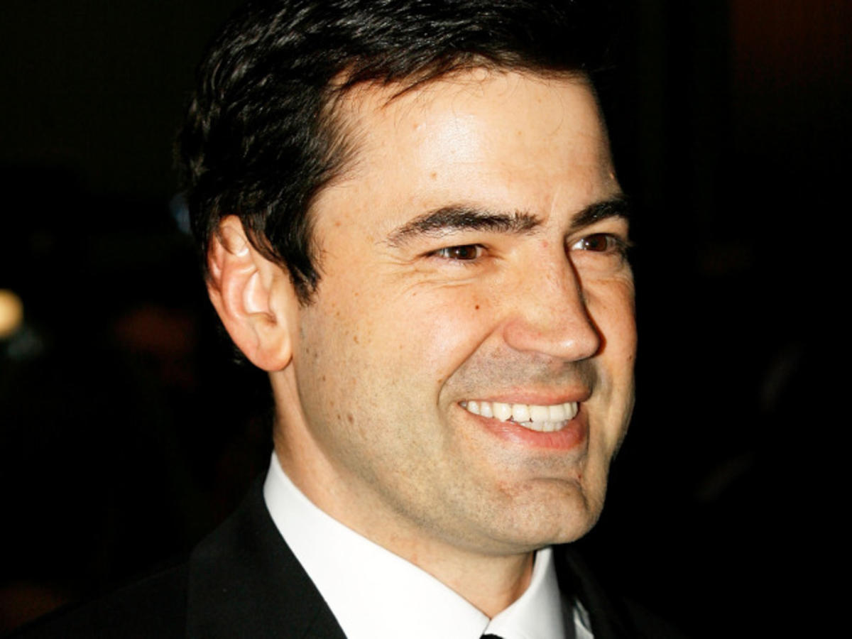 Good Quality Ron Livingston HD Wallpaper Wallpaper