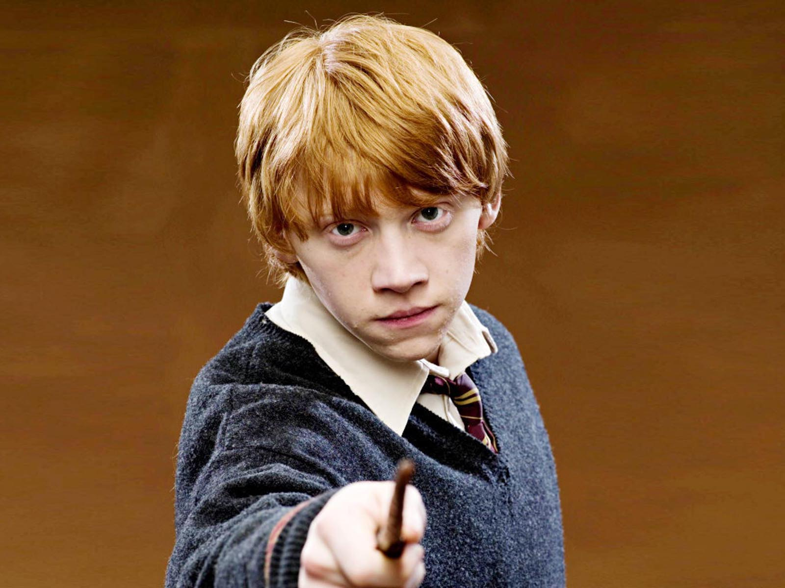 New Amazing Rupert Grint hd wallpaper Wallpaper
