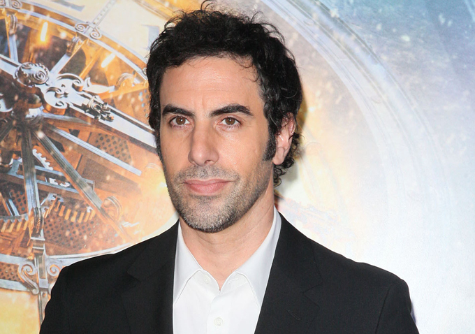 sacha baron cohen Images and Graphics