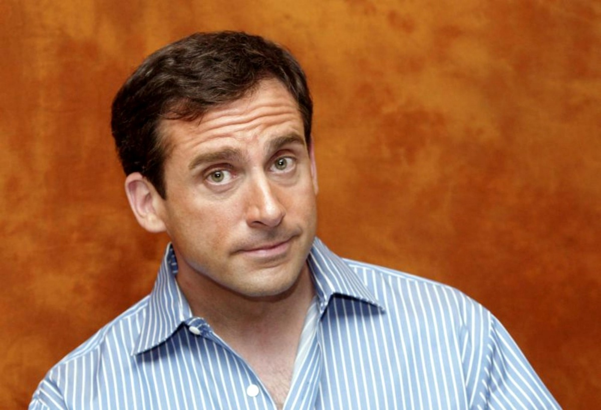 New Amazing Steve Carell hd wallpaper Wallpaper