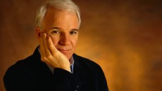 Steve Martin HD Wallpaper