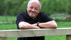 Tim Healy talks of his life-saving surgery
