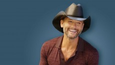 Tim McGraw Smiling HD Wallpaper