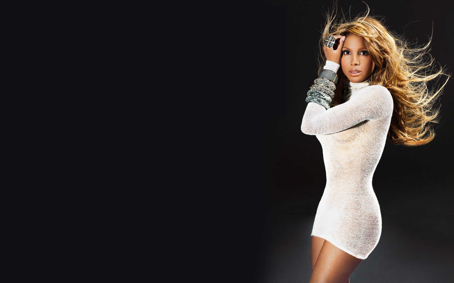 Toni Braxton  hd wallpaper Wallpaper
