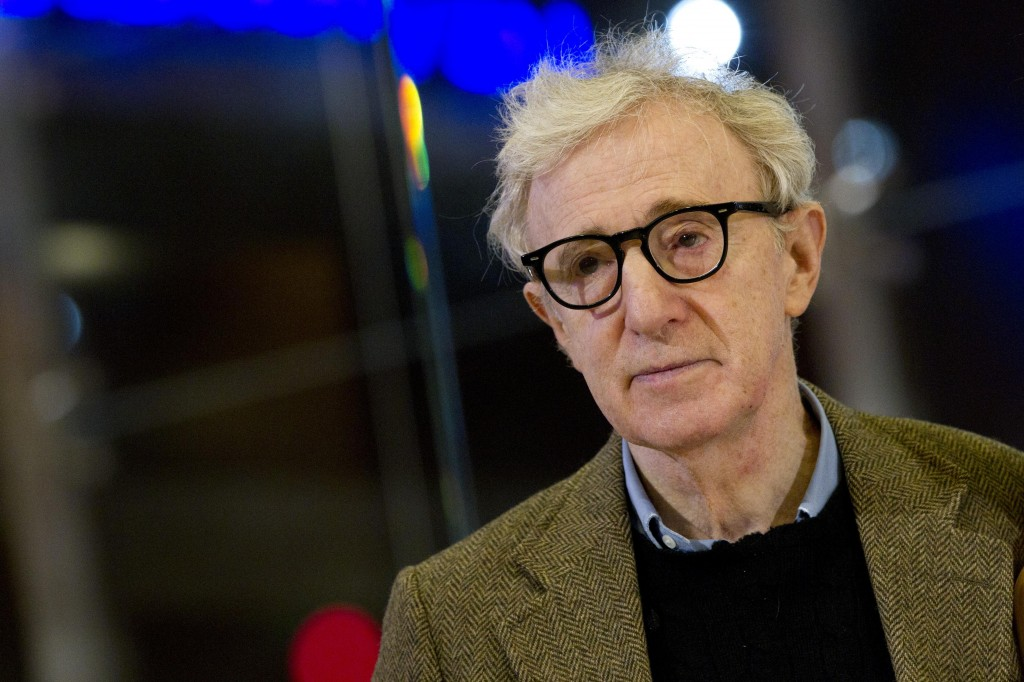 Woody Allen  hd wallpaper Wallpaper