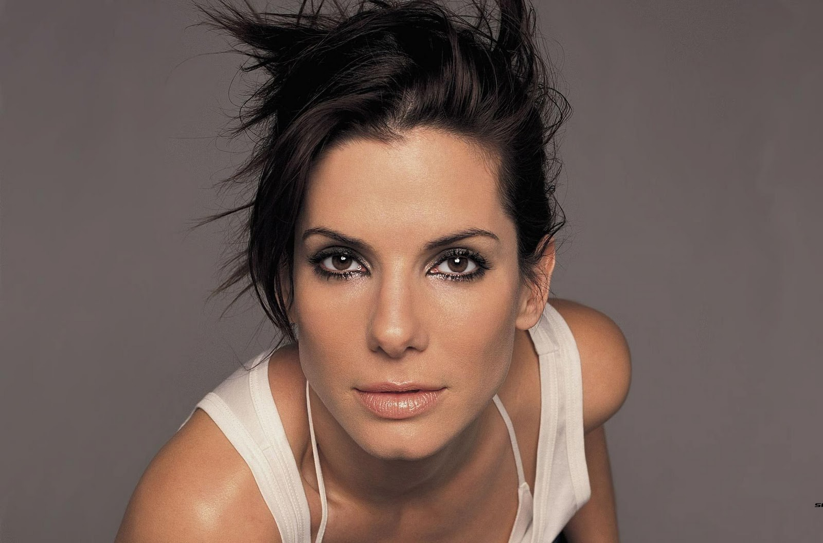 Sandra Bullock  Photo HD Wallpaper Wallpaper