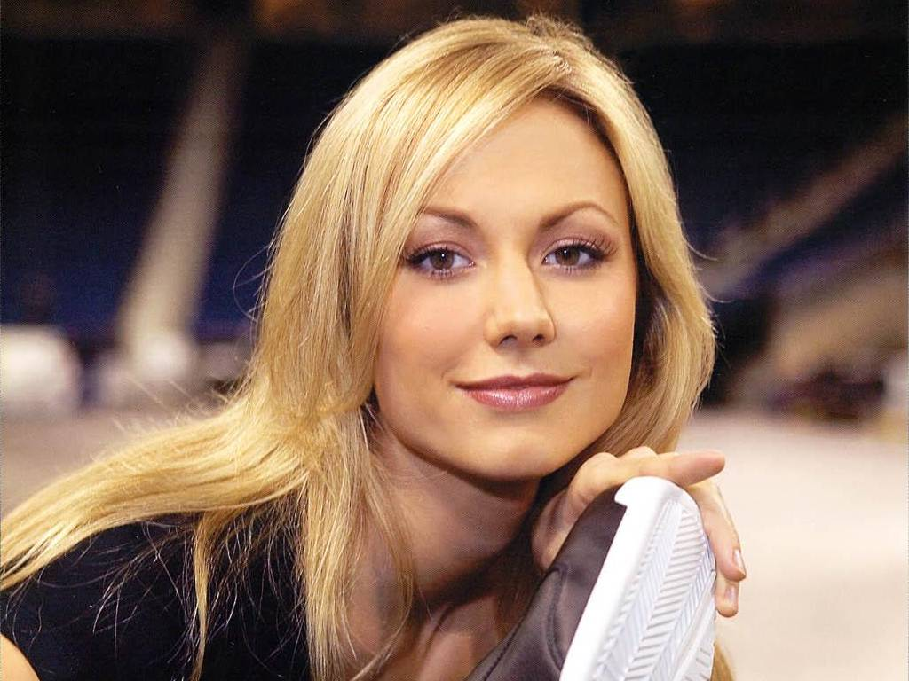 Fresh Stacy Keibler  hot full hd photo Wallpaper