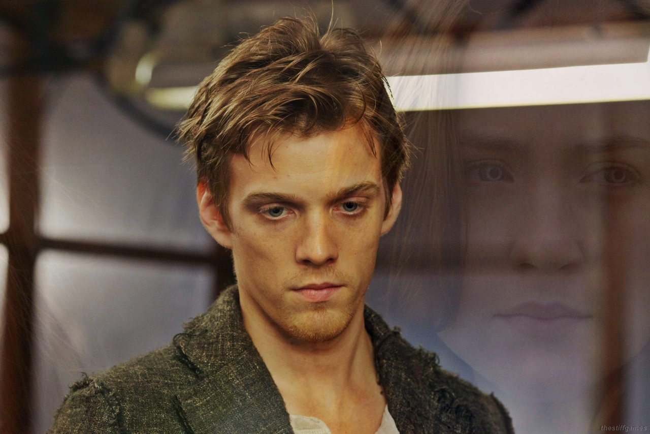 New Jake Abel  for HD Desktop Wallpaper Wallpaper
