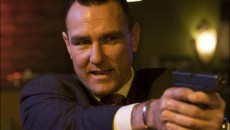 Psychotic ... Vinnie Jones Manic ... Vinnie Jones