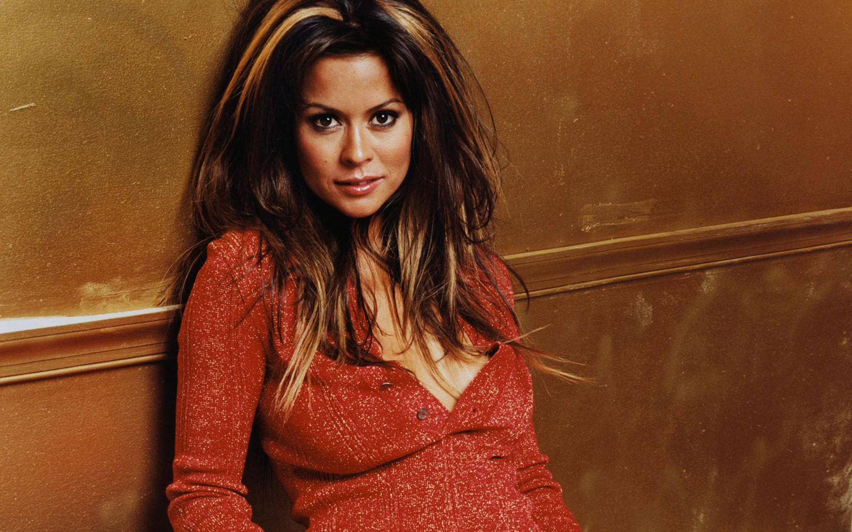 Brooke Burke wallpaper hd Wallpaper