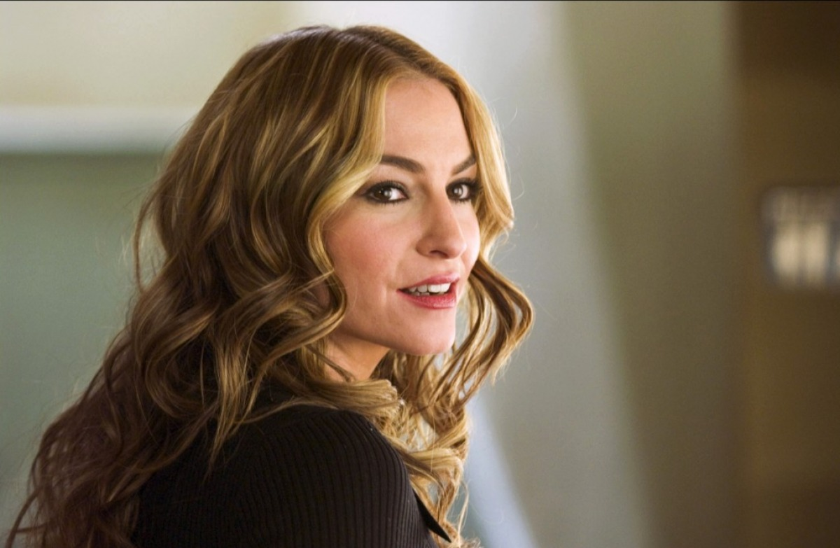 Fresh Drea de Matteo  Wallpaper HD Wallpaper