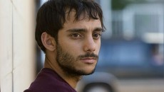 Mockingjay' casts Omid Abtahi as Homes
