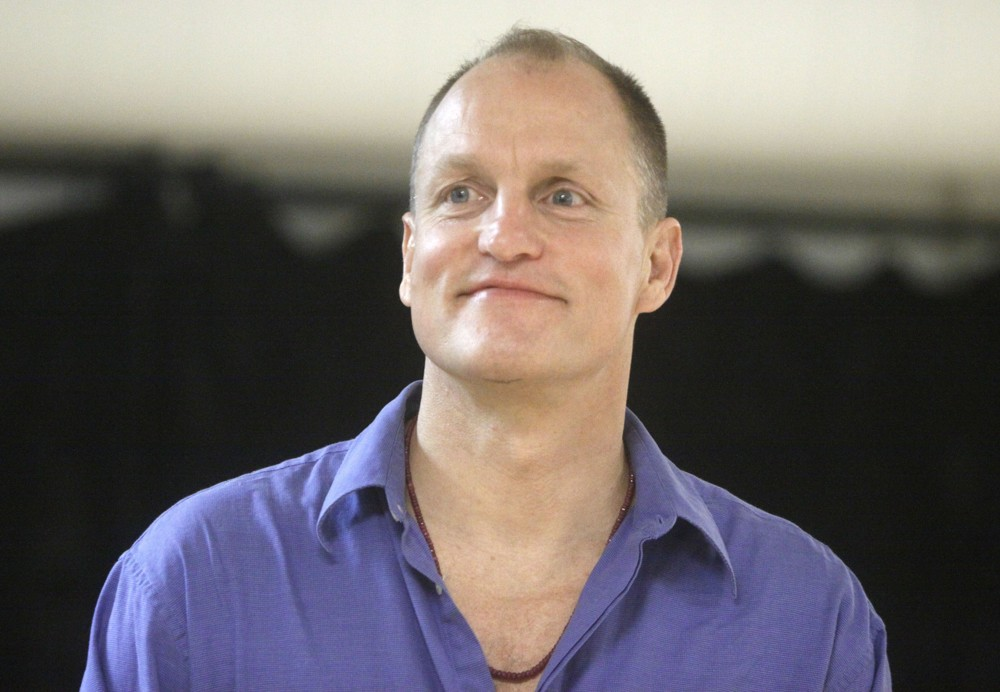 Good Quality Woody Harrelson  HD Wallpaper Wallpaper